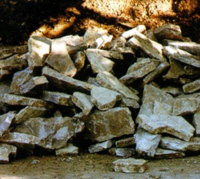 pietra di credaro beole