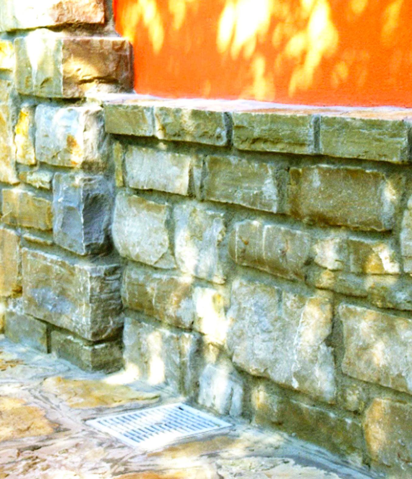 pietra di credaro copertine muretto