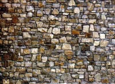 pietre di credaro varie misure e sfumature
