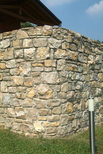 pietre di credaro tranciate irregolari