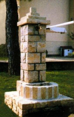 cavagregis pietra credaro fontana