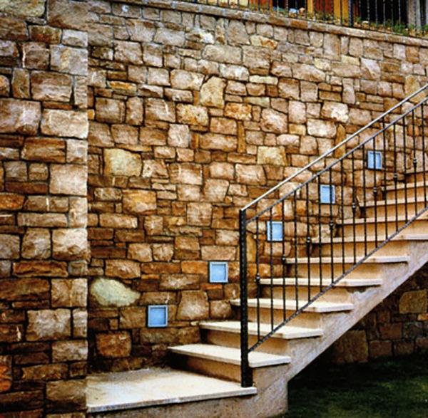 pietra di credaro muro