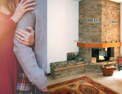 Scegli i rivestimenti in pietra naturale di Credaro per la tua casa